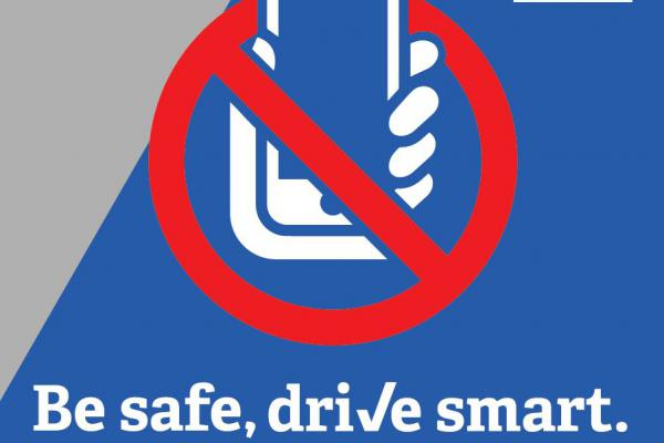 Be safe drive smart 3